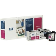 HP 80 Magenta Printhead and Cleaner (C4822A)
