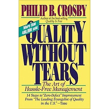Quality Without Tears