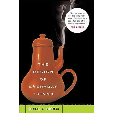 The Design of Everyday Things, Used Book