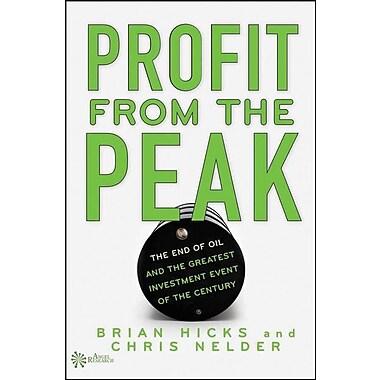 Profit from the Peak