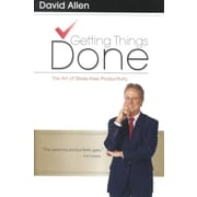 Getting Things Done - Hard Cover