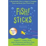 Fish! Sticks