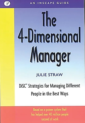 The 4-Dimensional Manager