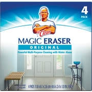 Mr. Clean® Magic Eraser, 4/Pack