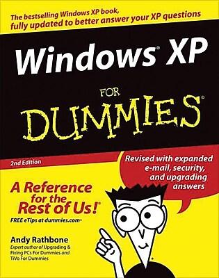 Windows XP For Dummies