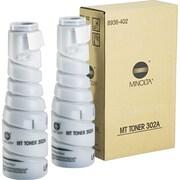 Konica Minolta 8936-402 Toner Cartridges, 2/Pack