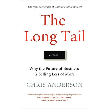 The Long Tail, Used Book