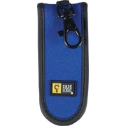 Case Logic 2 Capacity USB Drive Shuttle, Blue