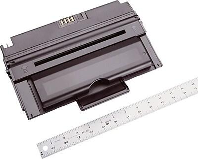 Dell HX756 Black Toner Cartridge, High Yield (NX994)