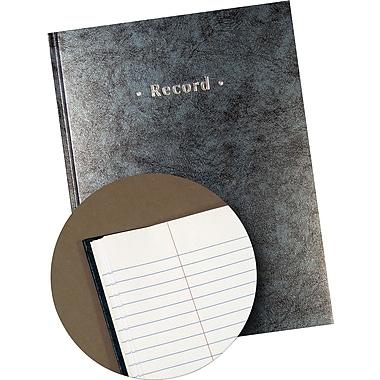 Staples® Columnar Books, Single column, Record