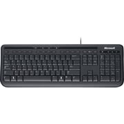 Microsoft® Wired Keyboard 600, English