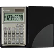 Canon® LS-63TG Green Pocket Calculator