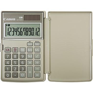 Canon - Calculatrice LS-154TG