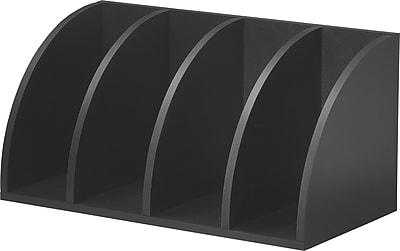Foremost® Hold'ems Modular Cube Storage System, Black 30