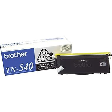 Brother – Cartouche de toner noir TN540 (TN540)