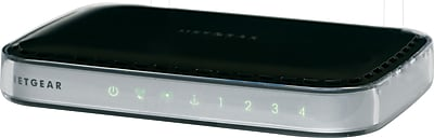 NETGEAR N150 WiFi Router (WNR1000)