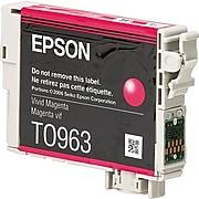 Epson 96 Ultrachrome Magenta Standard Yield Ink Cartridge