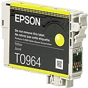 Epson 96 Ultrachrome Yellow Standard Yield Ink Cartridge