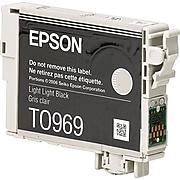 Epson 96 Ultrachrome Light Light Black Standard Yield Ink Cartridge
