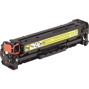 HP 304A Yellow Toner Cartridge (CC532A)