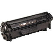 Innovera® Remanufactured 0263B001AA (104) Toner, 2000 Yield, Black