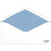 Ampad® Envirotec 100% Recycled Security-Tint #10 Envelopes, 500/Box