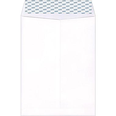 Staples® EasyClose Wove Catalog Envelopes, 9