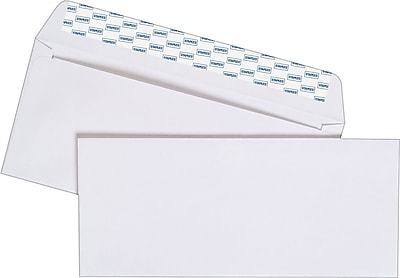 Staples EasyClose #9 Envelopes, 500/Box (570235/19041)