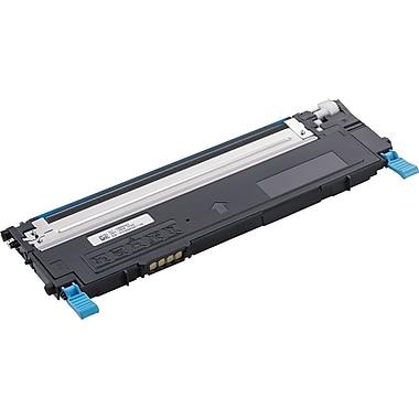 Dell C815K Cyan Toner Cartridge (J069K)