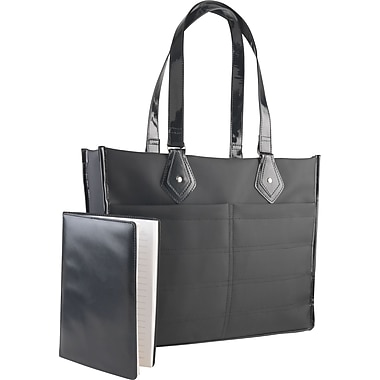 Tote & Notebook Set
