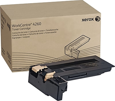 Xerox (106R01409) Black Toner Cartridge