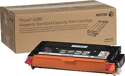 Xerox (106R01389) Magenta Toner Cartridge