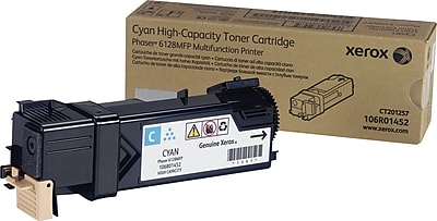 Xerox (106R01452) Cyan Toner Cartridge