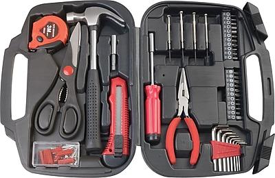 122-Piece Tool Kit