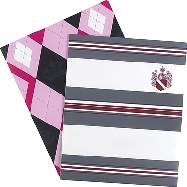Staples® Prep Squad Pocket Folders