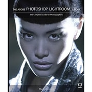 The Adobe Photoshop Lightroom 2 Book