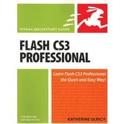 Flash CS3 Professional for Windows and Macintosh