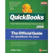 Quickbooks 2008: The Official Guide