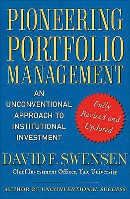 Pioneering Portfolio Management