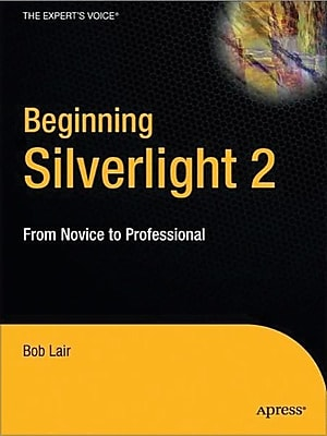 Beginning Silverlight 2