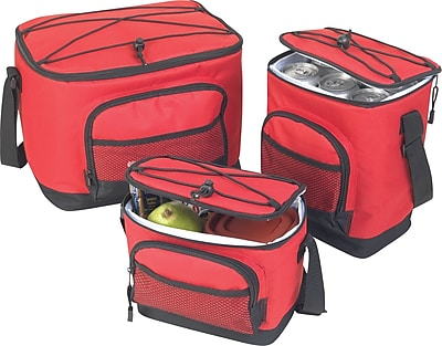 3-Piece Cooler Set