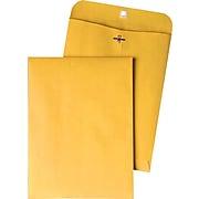 """Quality Park Clasp Catalog Envelope, 10"""" x 13"""", Kraft, 250/Box (37597)"""
