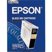 Epson® – Cartouche d'encre noire S020118