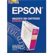 Epson® S020126 Magenta Ink Cartridge