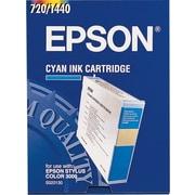 Epson® S020130 Cyan Ink Cartridge