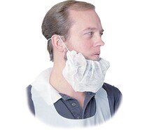 Beard & Hair Nets