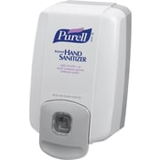 NXT® Dispenser for Purell® Brand Refills, Dove Gray,