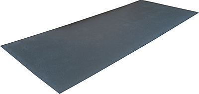 3M Safety-Walk Cushion Matting, Black, 36