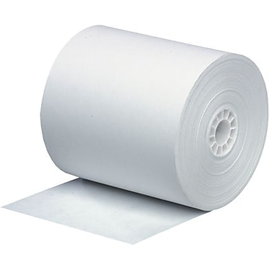 ICONEX/NCR Thermal Paper Rolls, 2-1/4