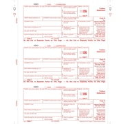 Tops® 1098-T Laser Tax Forms
